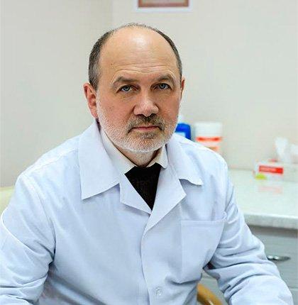 Доктор клочко олег вячеславович